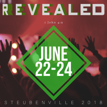 Steubenville 2018 - Revealed