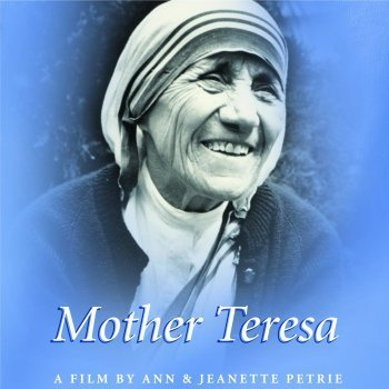 Pizza with Mother Teresa