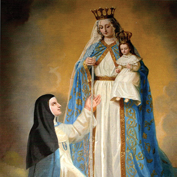 Mary of Good Success: Consolation for our Times