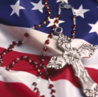 Patriotic Rosary for our Country
