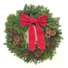Scouts Annual Wreath Sale
