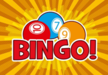 Bingo Fun and Prizes