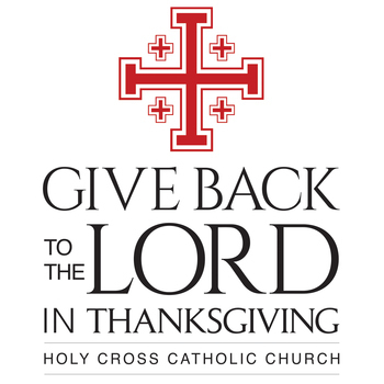 Give Back to the Lord in Thanksgiving