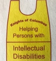 Knights of Columbus Intellectual Disabilities Tootsie Roll Drive