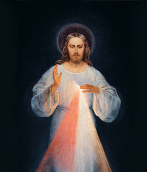 Divine Mercy Sunday Special Event April 10 & 11