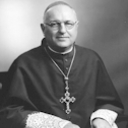 The Most Reverend Clarence George Issenmann, S.T.D.
