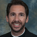 Reverend David Schalk