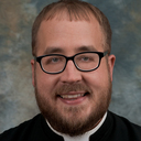 Reverend Adam Streitenberger