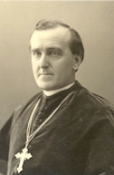 The Right Reverend John Ambrose Watterson, D.D.