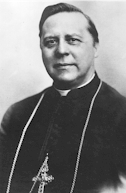The Most Reverend Henry Moeller, D.D.