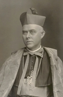The Most Reverend James Joseph Hartley, D.D.