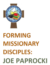 Forming Missionary Disciples