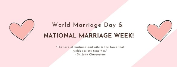 Image result for world marriage day 2021