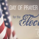 Day of Prayer & Adoration for the Election