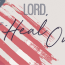 Prayer for Healing Our Country