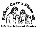 Fr. Carr's Place to Be