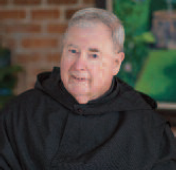 Abbot Giles Hayes, OSB