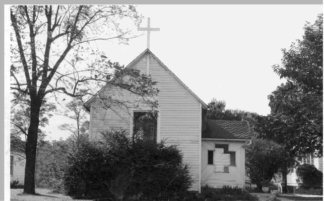About Us - Blessed Sacrament Catholic Church and Missions
