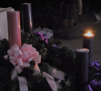 Advent Gathering of Light & Hope
