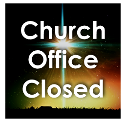 Offices Closed - Thanksgiving