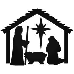 Christmas Eve Pageant: Informational Meeting