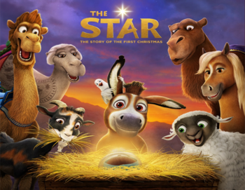 Family Movie Night: The Star