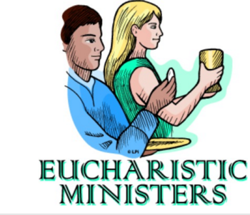 Extraordinary Ministers of Holy Communion Refresher Course
