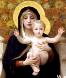 Vigil Mass for Solemnity of the Blessed Virgin Mary, the Mother of God
