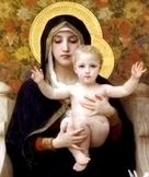 Solemnity of Mary, Holy Mother of God (Holy Day of Obligation)