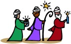Vigil Mass for Sunday, January 2nd, Epiphany of the Lord