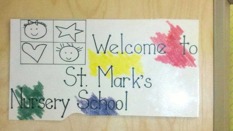 St. Mark's Nursery