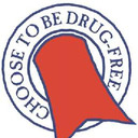 Red Ribbon Week - It's Up To Me To Be Drug Free