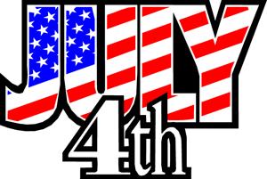July 4th Holiday
