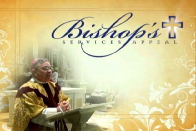 A Message from Bishop Jarrell