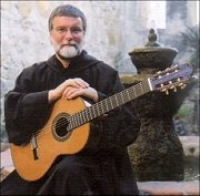 Music, meditation and prayer with John Michael Talbot