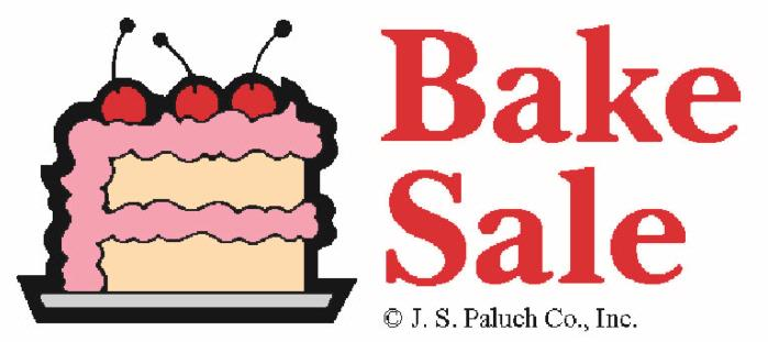"""Thank You For Baking: """"Thank You"""" For Help With EDGE Bake Sale"""