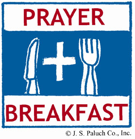 Prayer/Vocation Discernment Breakfast