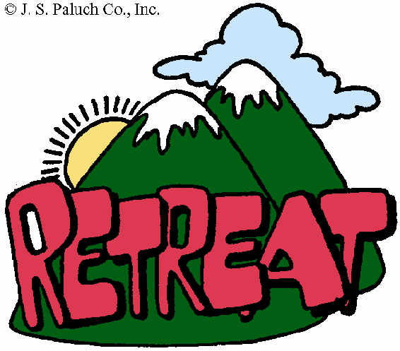 Adult Life retreat