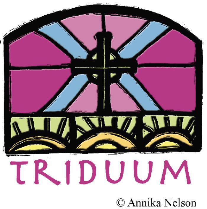 The Easter Triduum
