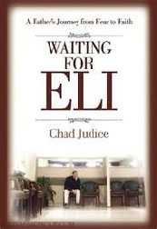 Advent Mission - Waiting for Eli