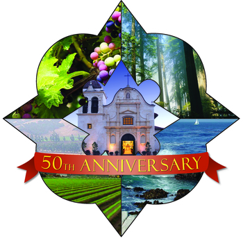 Celebrating 50 Years! -- A Message from Bishop Richard Garcia