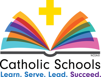 Catholic Schools Week! Jan. 28th -- Feb. 3rd