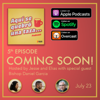 Podcast event