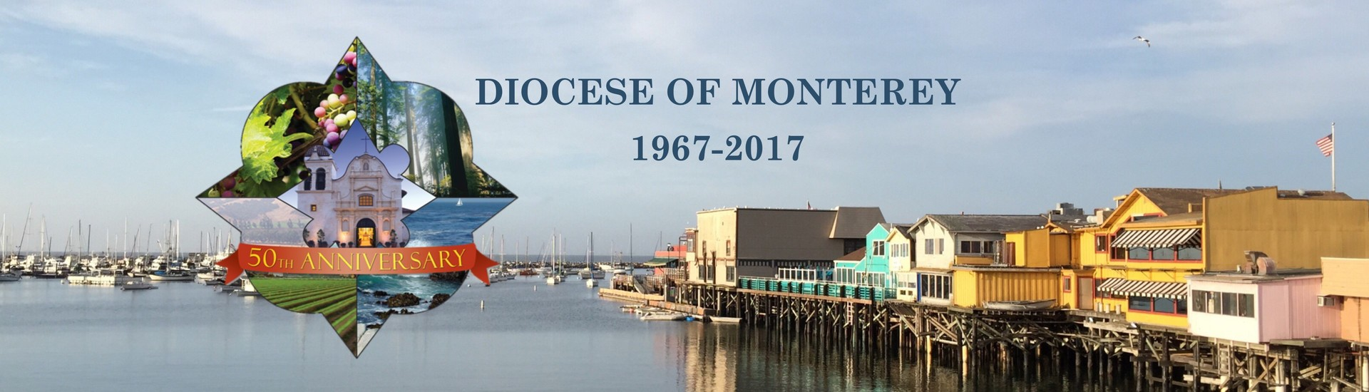 Diocese of monterey ca