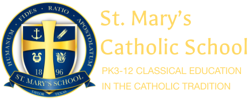 St. Marys Catholic School