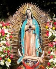 Our Lady of Guadalupe Apparition