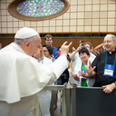 For Deaf Catholics, a Gesture From Pope Francis Meant the World