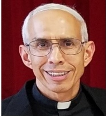 Very Rev. Anthony Mendoza