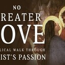 """No Greater Love"" Women's Scripture Study"