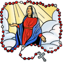 October - Month of the Rosary